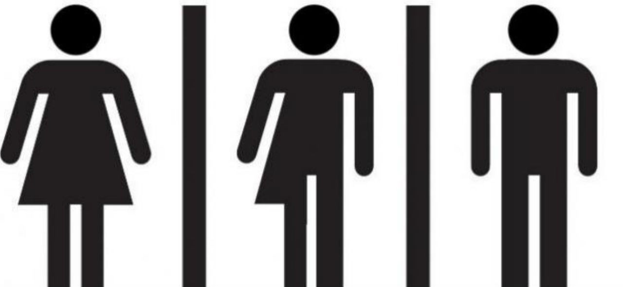 baño sin género en kinder de san francisco | actitudfem - Imagenes De Bano Solo Para Mujeres