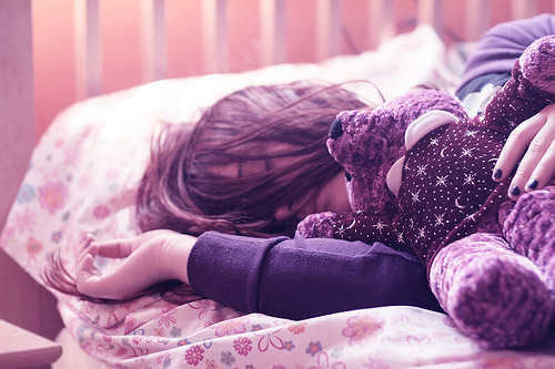 El no descansar adecuadamente puede generar problemas de sobrepeso.